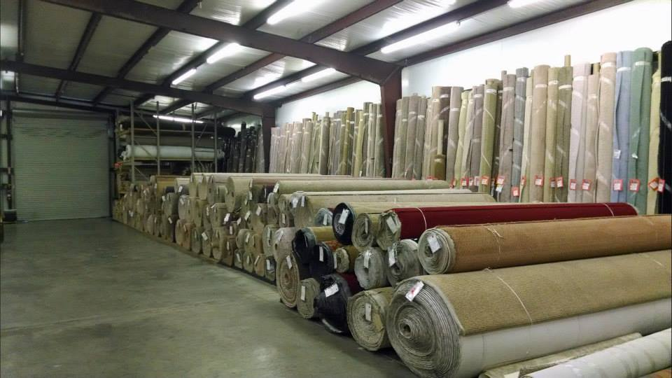 Alleys Carpet Warehouse